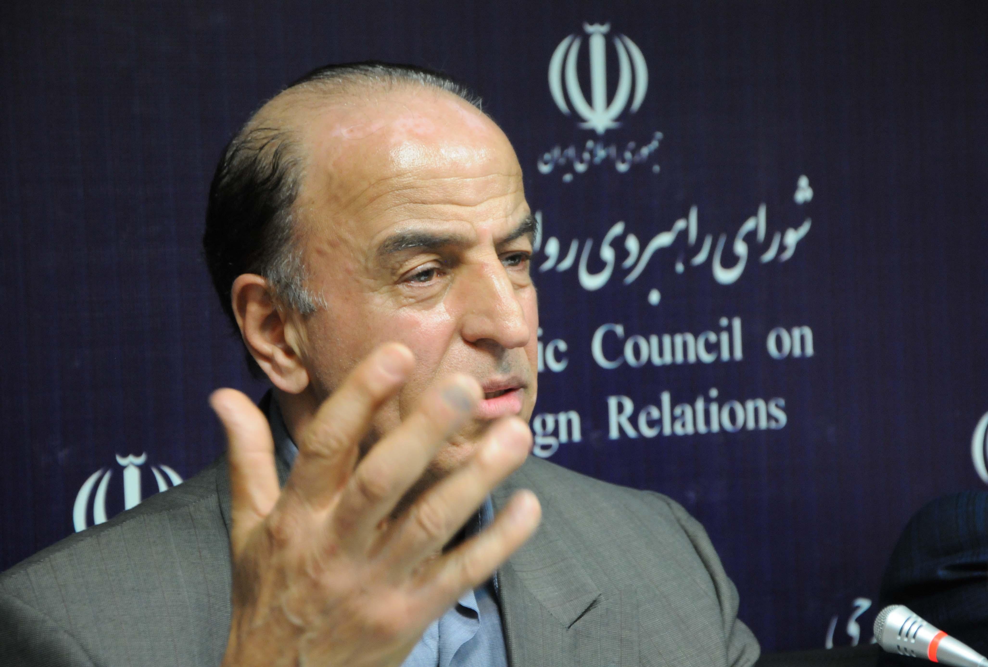 دکتر حسین دهشیار، استاد دانشگاه علامه طباطبایی