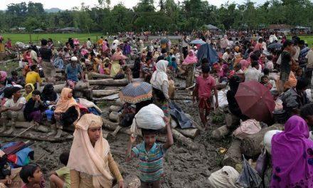 پشت پرده نسل کشی مسلمانان در میانمار