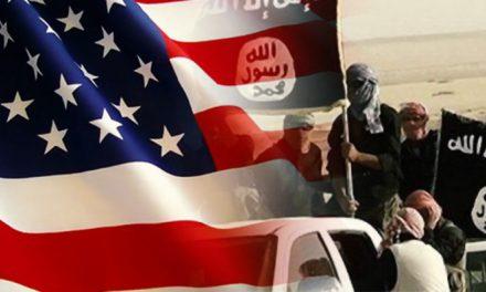 چرا آمریکا از قدرتیابی داعش در افغانستان حمایت میکند؟