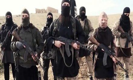 آیا امکان بازگشت داعش به عراق و سوریه وجود دارد؟
