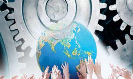 روند ناعادلانه توزیع مزایای جهانی شدن