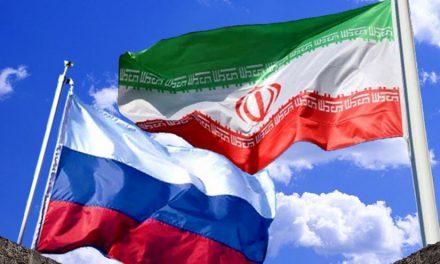 تداوم تجارت شرکت های روسی با ایران