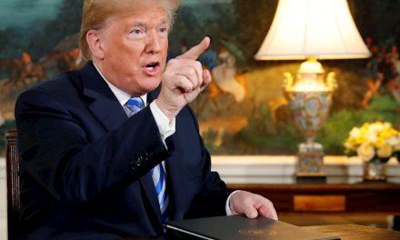 تضعیف دموکراسی در دولت ترامپ