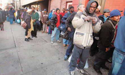 اسناد عوامفریبی دولت آمریکا در زمینه فقر