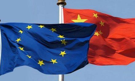 آیا اروپا سرمایهگذاری چین را پس میزند؟