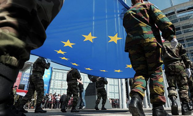 آیندۀ دفاع اروپایی