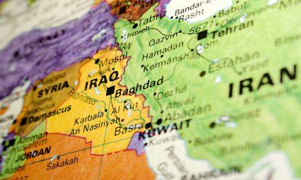 راهبرد منطقهای ایران
