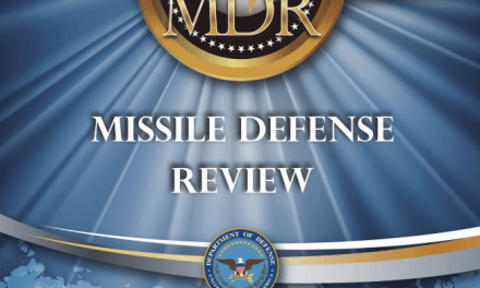 US Review of Missile Strategy and Its Consequences