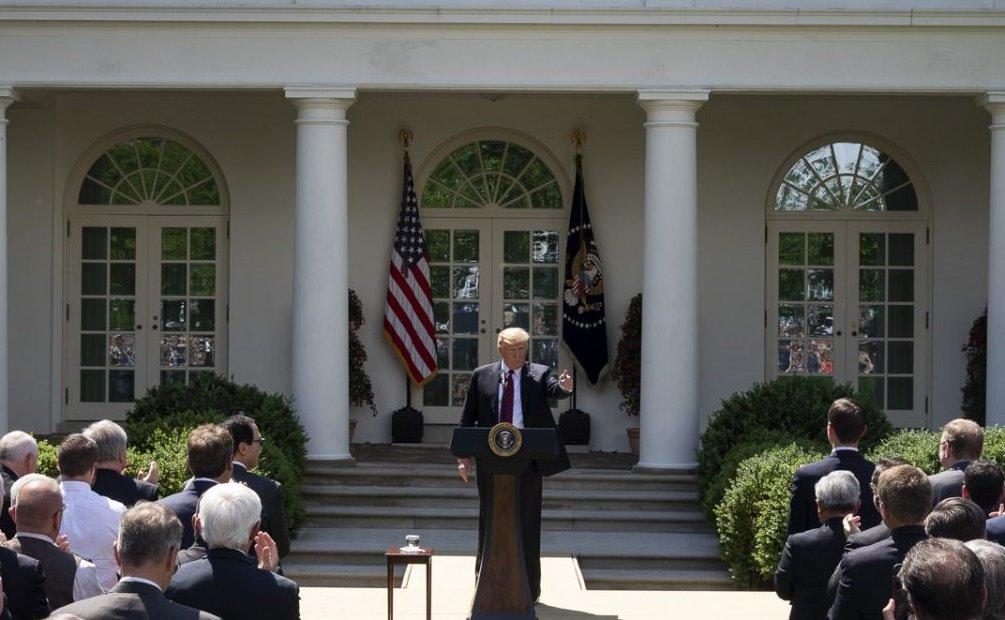 New White House Scenario in Latin America