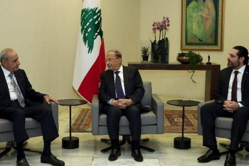 تشکیل دولت جدید لبنان گامی در راستای تحکیم ثبات سیاسی