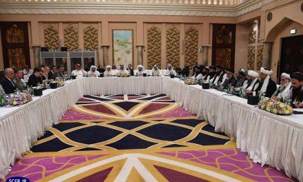 نشست بین الافغانی مسکو؛ ابعاد و نتایج