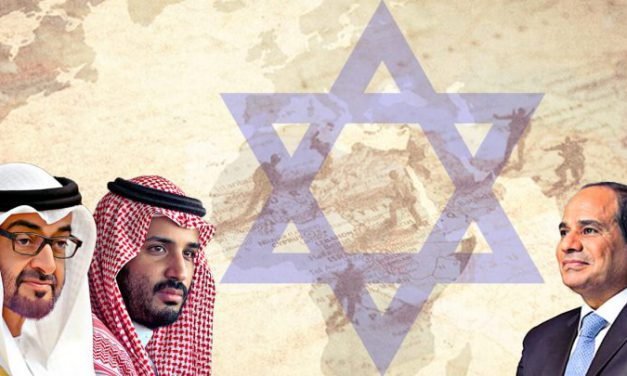 Dimensions and Consequences of Egypt's Exit from Hebrew-Arab NATO
