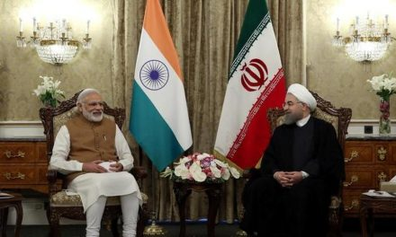 New Delhi-Tehran Ties: An Opportunity for Expanding Cooperation