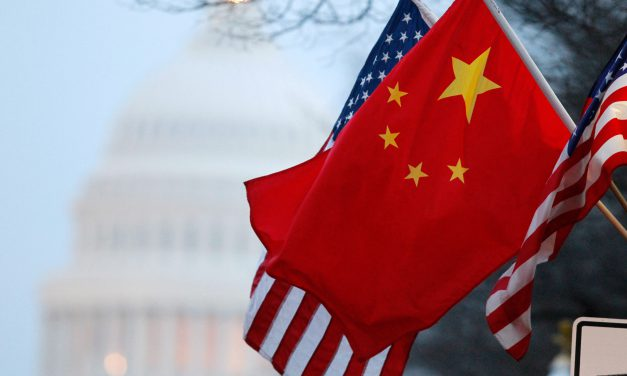 China-US Relations: From Trade War to Political Confrontation