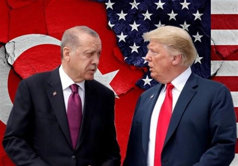 رسانه ها ؛ هشدار ترکیه به آمریکا و…