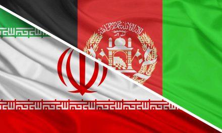 سیاست های راهبردی ایران در افغانستان