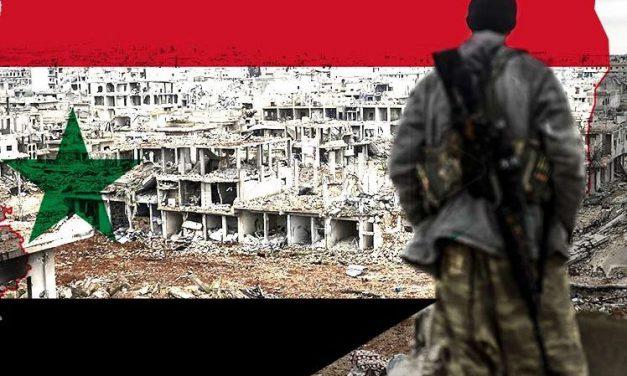 رسانهها؛ از ورود به مرحله جدید بحران سوریه تا تحریم تسلیحاتی عربستان