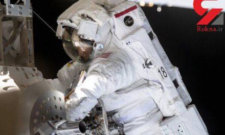 دغدغههای فضایی استرالیا