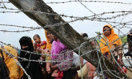 در جستوجوی عدالت کیفری برای قربانیان مسلمان میانمار