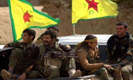 درخواست معنادار کردهای سوریه از ارتش
