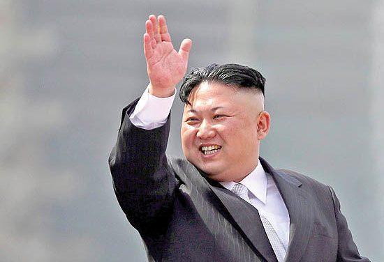 رسانه ها؛ سیگنال نظامی رهبر کره شمالی به ترامپ و…