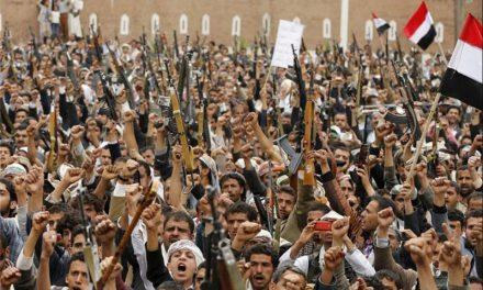 یک پیروزی دیگر برای مردم یمن