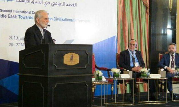 گفتگوی درون تمدن اسلامی به مثابه یک راهبرد