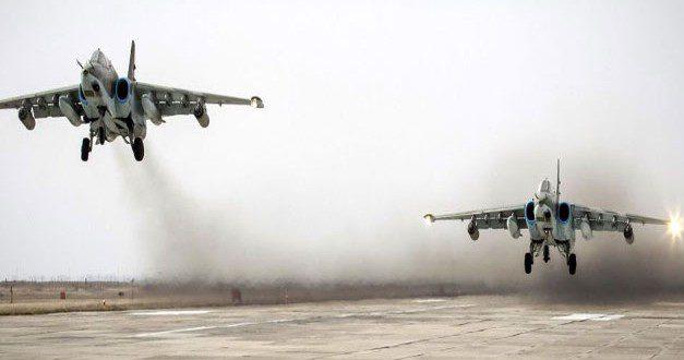 رسانه ها؛ از سرگیری حملات روسیه به تروریستها در سوریه و …