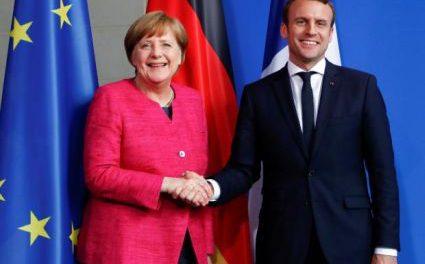 آینده اروپا در بستر همکاری جدید برلین – پاریس
