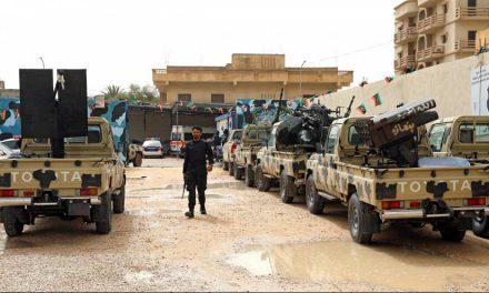 رسانه ها؛ درخواست سازمان ملل برای توقف درگیری ها در لیبی و…
