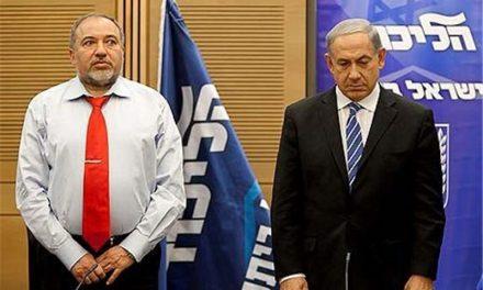 رسانه ها ؛ شکست مذاکرات نتانیاهو با لیبرمن درباره تشکیل کابینه و…