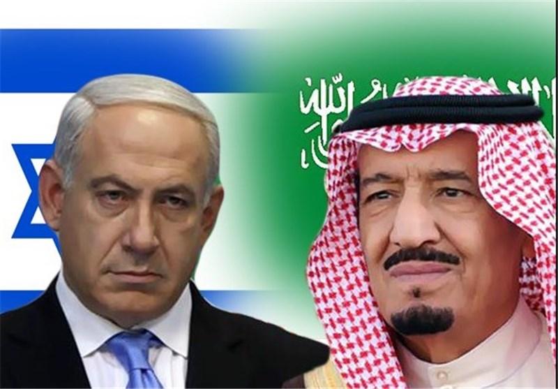 صلح با اسرائیل و جنگ با ایران!