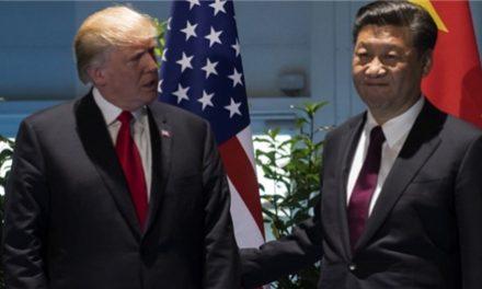 رسانه ها ؛ پیشنهاد چین برای توافق آمریکا و کرهشمالی و…