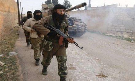 رسانه ها؛ صدای جنگ در ادلب و…
