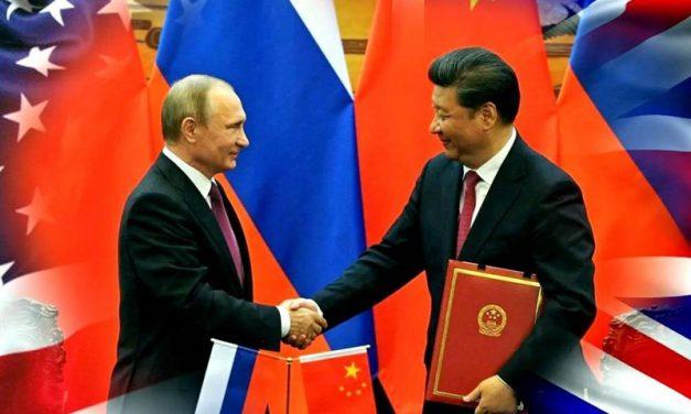 رسانه ها ؛ هشدار برجامی روسیه و چین به غرب و…
