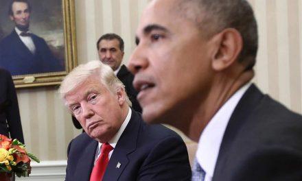 ترامپ، وارث جنگ افروزی اوباما در جهان