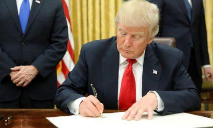 رسانه ها ؛ امضای فرمان بازگشت تحریمها توسط ترامپ و…