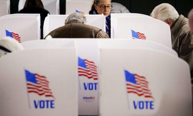 آراء رای دهندگان آمریکایی، تحت تاثیر شبکه های اجتماعی