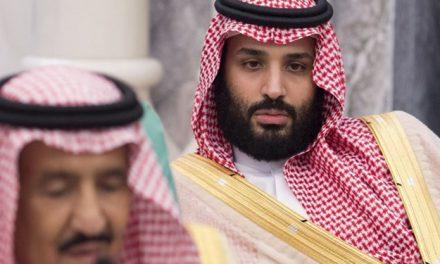 تاثیر بحران خلیج فارس بر چشم انداز ۲۰۳۰ سعودی