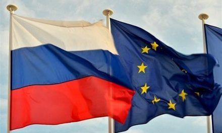 رسانه ها ؛ واکنش تند روسیه به تحریمهای جدید اتحادیه اروپا، و…