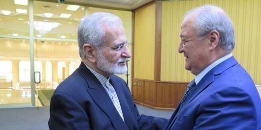 استقبال از سیاست ازبکستان برای احیای تمدن اسلامی