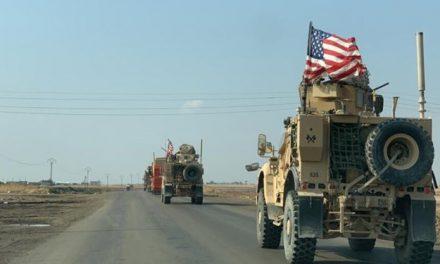 رسانه ها ؛ تاکید آمریکا بر اقدام نظامی بیشتر در سوریه و…
