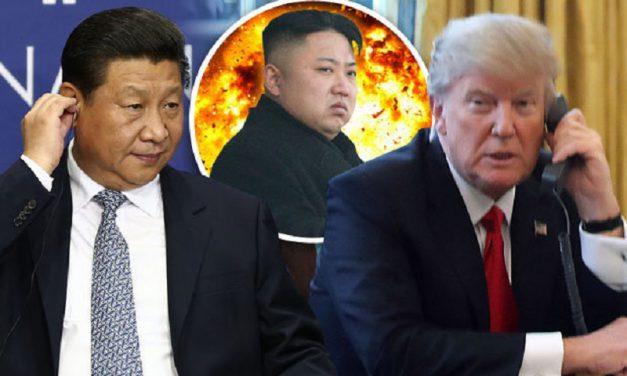 جایگاه چین در معادله واشنگتن – پیونگ یانگ