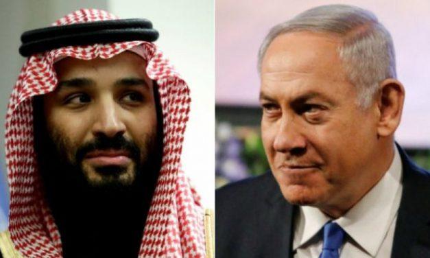 چشم انداز ائتلاف سعودی – صهیونیستی
