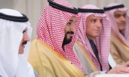 رسانه ها؛ لابی ضدایرانی سعودی در فرانسه و …
