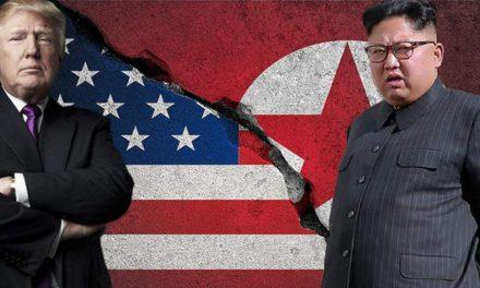 پیشنهاد مذاکره آمریکا به کرهشمالی