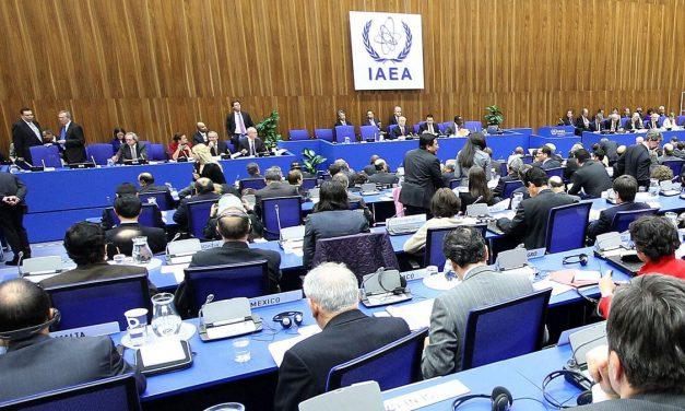 رسانه ها ؛ بررسی گزارش ایران در جلسه شورای حکام و…