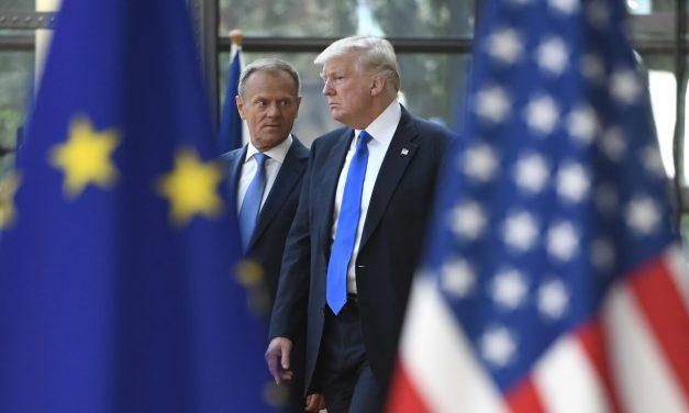 رسانه ها ؛ پاسخ اروپا به انتقاد برجامی ترامپ و…