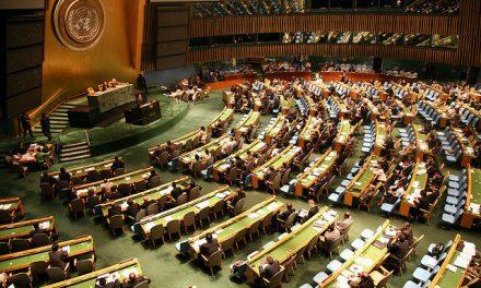 رسانه ها ؛ تصویب قطعنامه ای ضد سوری در سازمان ملل و …