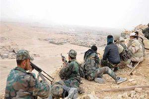 رسانه ها: استقرار کامل ارتش سوریه در مرز اردن و…